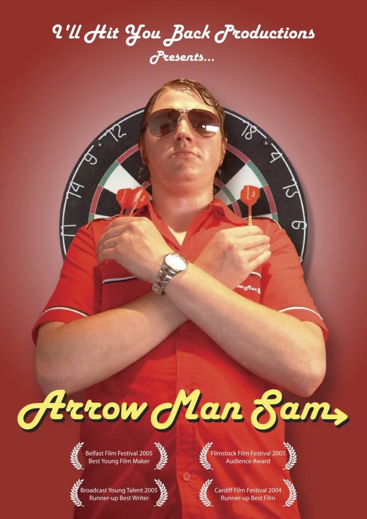 Arrowman Poster